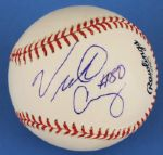 Victor Cruz New York Football Giants Signed Official Major League Baseball